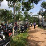Khám chửa bệnh, phát thuốc miễn phí cho bà con tại xã Cửa Cạn - Phú Quốc -