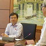 Bí thư Kiên Giang lên tiếng về vụ nước mắm nhiễm asen.
