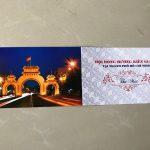 Thư mời họp Đồng hương Kiên Giang tại Tp. HCM dịp cuối năm Đinh Dậu