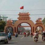 Thư mời Họp mặt Đồng hương Kiên Giang tại Tp Hồ Chí Minh